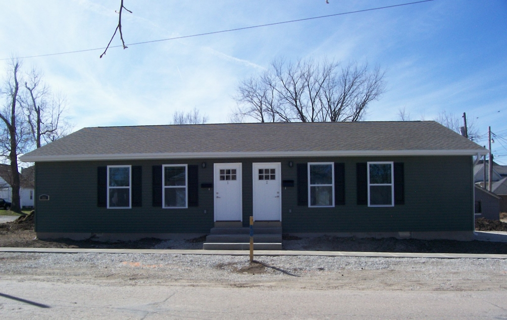 Real Estate - Kirksville - 301 N. Florence