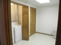 Real Estate - 10 12 Bobwhite, Kirksville, Missouri - Laundry room