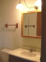 Real Estate - 411 413 415 West Pierce, Kirksville, Missouri - Bathroom
