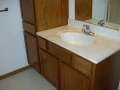 Real Estate - 421 425 West Scott, Kirksville, Missouri - Bathroom