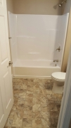 Real Estate - 301 N. Florence, Kirksville, Missouri - Bathroom 2