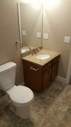 Real Estate - 1901 1903 1905 1907 Salter, Kirksville, Missouri - Bathroom