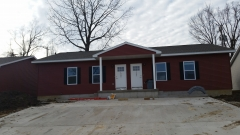 Real Estate - 1901 1903 1905 1907 Salter, Kirksville, Missouri - Salter Place