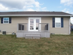 Real Estate - 15 17 Bobwhite, Kirksville, Missouri -