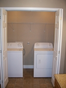 Real Estate -  407 S. Marion, Kirksville, Missouri - Laundry In Unit