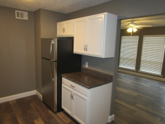 Real Estate -  2112 S. Marion St., Kirksville, Missouri - Kitchen