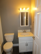 Real Estate -  2112 S. Marion St., Kirksville, Missouri - Bathroom